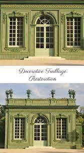 decorative accents for home 27 best decorative lattice frises images on pinterest lattices