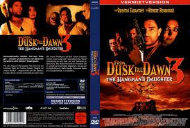 from dusk till dawn 3 the hangman u0027s daughter 1999 the robert
