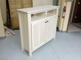 tall tv cabinet with doors maple flat panel tv cabinet by timber4fun lumberjocks com