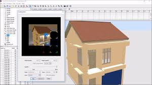 house model with sweet home 3d youtube