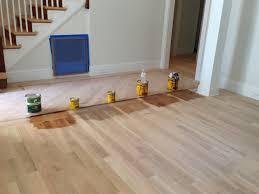 best urethane for hardwood floors meze