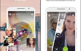 Ome Tv Ometv Chat Android App Android App Free In Apk