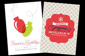 Business Holiday Card Email Online Holiday Cards That Wow Greenvelope Com