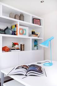 Unfinished Bookshelf 9 Ideas For Creating A Stylish Bookshelf Contemporist