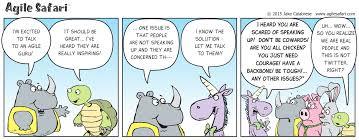 safari cartoon agilesafari archives agile for all