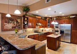 Kitchen Counter Top Ideas Awesome Kitchen Countertop Design Ideas Gallery House Design In