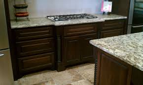 Rustic Black Kitchen Cabinets by Cozy Distressed Black Kitchen Cabinets On With New Painted Idolza