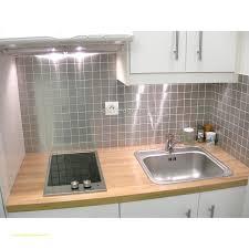 mosaique autocollante pour cuisine carrelage metro inox mosaique acier credence cuisine metro pour