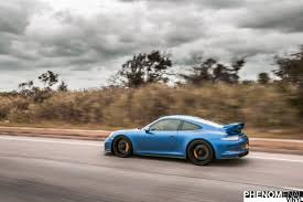 matte blue porsche 2014 porsche 911 gt3 matte clear bra phenomenalvinyl