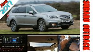 subaru outback interior watch now 2017 subaru outback interior review with six
