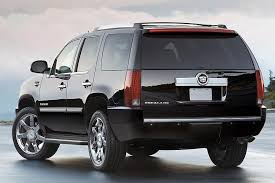 price of 2014 cadillac escalade 2007 cadillac escalade overview cars com