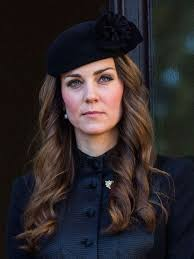 kate middleton s shocking new hairstyle news of the world editor hacks former news of the world editor