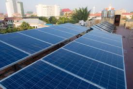 nrg solutions solar energy in cambodia
