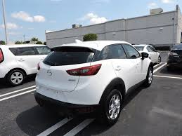mazda 4 2017 used mazda cx 3 sport fwd at royal palm toyota serving