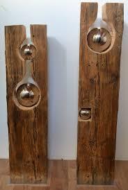 Ideen Aus Holz Fur Den Garten Die Besten 25 Holzkunst Ideen Auf Pinterest Dekorative Regale