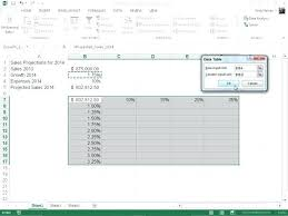 two way data table excel data table excel carsaefc club