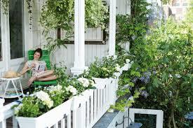 outdoor railing planters deck planter box planters home depot