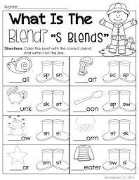 20 best consonant blends u0026 digraphs images on pinterest