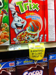 Silly Rabbit Meme - silly rabbit trix are for kids imgur