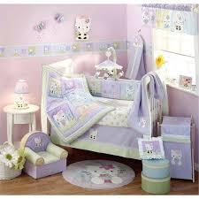 Purple Crib Bedding Set Decoration Purple Baby Room Image Of Crib Bedding Sets