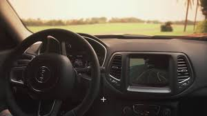 jeep family 2017 2017 jeep compass park assist brazil youtube