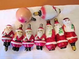 christmas vintage pre 1946 holiday seasonal men