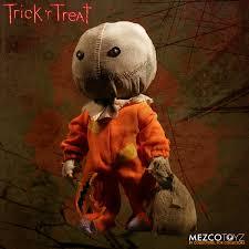 Halloween Rules Trick R Treat by Mezco Toyz 15