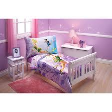 Purple Toddler Bedding Set Lovely Tinkerbell Toddler Bed Set Image Ideas Bedding Sets