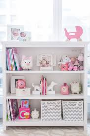 Chic Home Interiors Baby Nursery Why You Need Bookshelf For Baby Room Corner