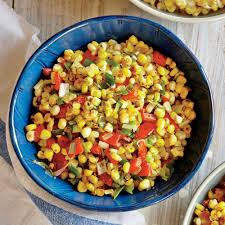 thanksgiving recipes corn