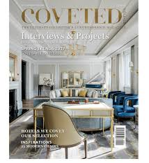 a new edition of coveted magazine is already available