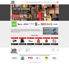 jubb utility web design toronto area web and graphic design