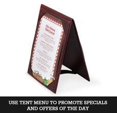 restaurant menu design 14 tips to make your menu card stand out
