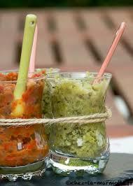 faire suer cuisine trio de caviar de légumes marmotte cuisine