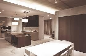 Kitchen Bar Design Quarter New Blu Line Showroom At Design Quarter