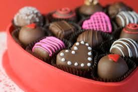 valentines day chocolate s day chocolate
