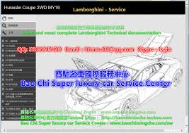 fs lamborghini huracan lp610 4 lp580 2 workshop manual wiring