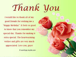 happy thanksgiving to my friends 43 thank you for the birthday wishes
