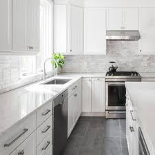 white kitchen cabinets and floors 75 beautiful white kitchen cabinets pictures ideas houzz