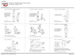 custom fitness program made 2 move fitness