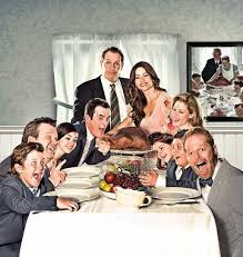 6 best thanksgiving tv episodes the lost ogle