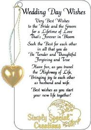 wedding day sayings wedding wishes pinteres