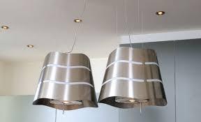 installation de la hotte de cuisine comment poser une hotte suspendue