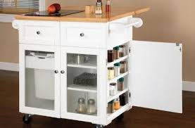 kitchen portable island portable kitchen islands carts hayneedle roll away island 6