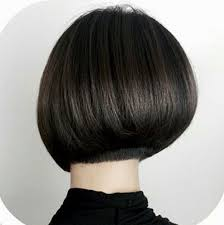 back of head bob 30 ideas of short black hairstyles art and design