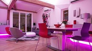 led home interior lights provide creative led interior lighting design ideas for you