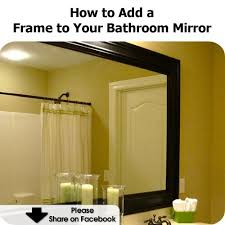 107 best bathroom mirrors images on pinterest bath ideas