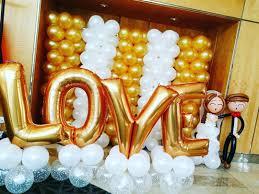 wedding backdrop balloons singapore top balloon decorations balloon wall balloon