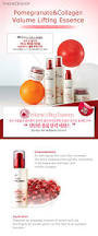 the face shop pomegranate and collagen volume lifting essence