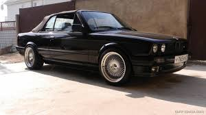 black convertible bmw 1991 bmw 3 series information and photos zombiedrive